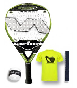 varlion cañon carbon hexagon 2
