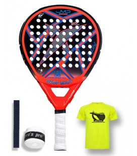 Drop shot conqueror – Palas de padel drop shot