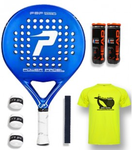 Power padel blue energy 1002 2015 – Power padel