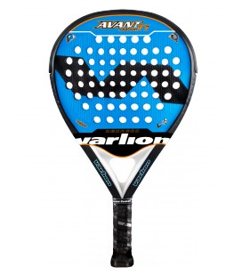 Varlion Avant Hexagon Carbon Ti Azul – Palas Varlion