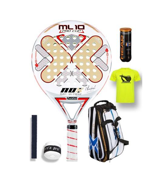 Nox Ml 10 Pro Cup 2016 – Vuelve la mítica ML Blanca