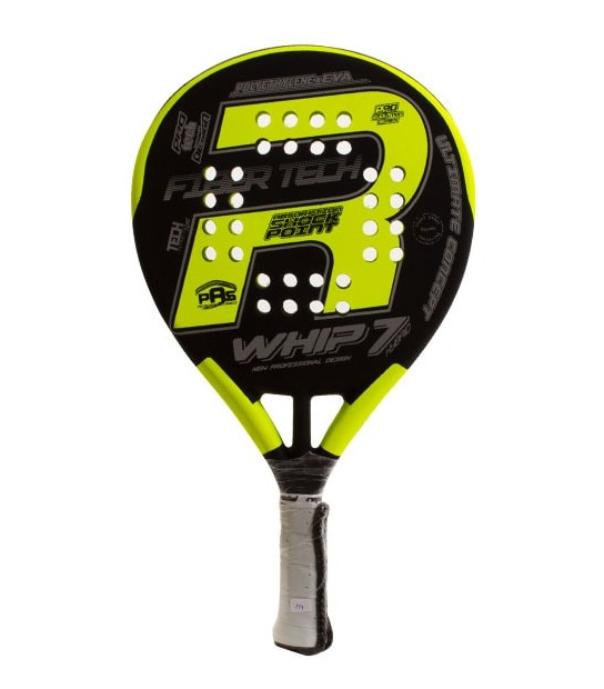 royal padel whip hybrid 2017