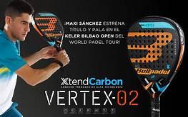 Bullpadel Vertex 2 2018