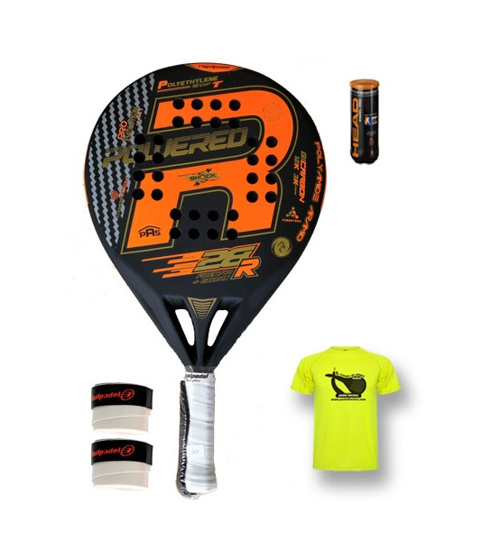 royal padel r28