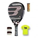 Bullpadel Vertex 2 Woman 2018 – Elegancia