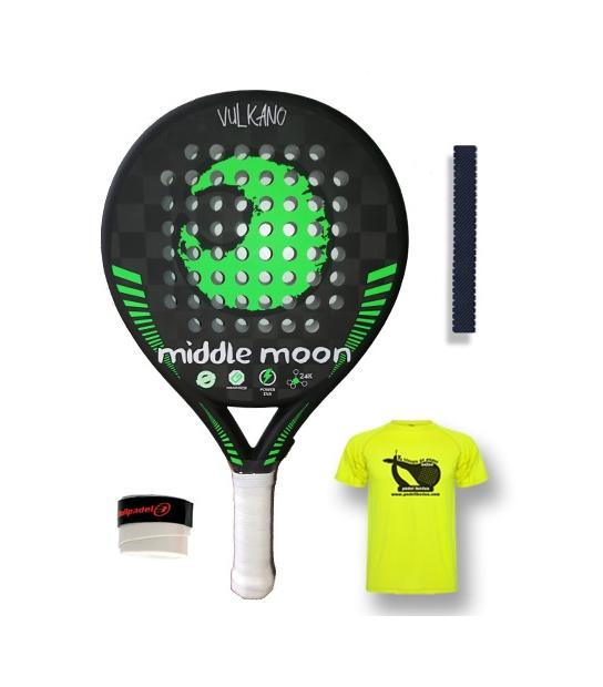 Middle Moon Vulkano 24K 2019