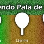 COMO ELEGIR UNA PALA DE PÁDEL DE FORMA CORRECTA Y ACIERTA COMPRANDO