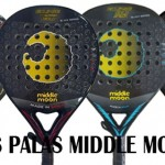 Análisis de la Nueva colección de Palas Middle Moon 2021 – Gama Premiun