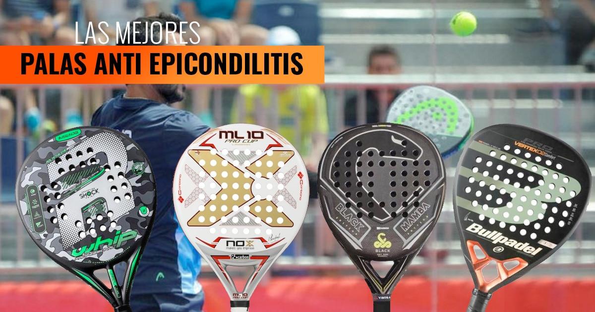 mejores-pala-de-epicondilitis