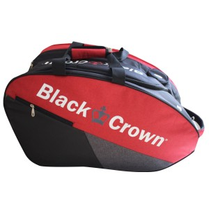 Paletero-calm-blackcrown-rojo-negro